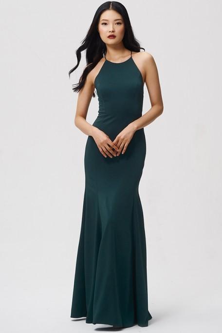Jenny Yoo Bridesmaid