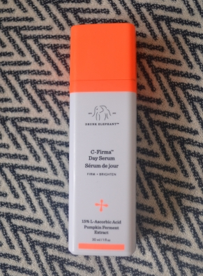 Drunk Elephant Serum
